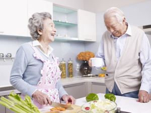 Mathews Home Service-Senior Safety Service